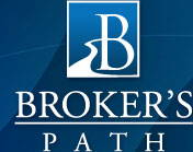 Back to Broker's Path Home